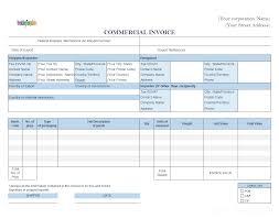 doc 7771210 shipping invoice template 1 bizdoska com tnt commercial invoice template