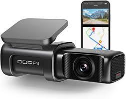 DDPAI Mini5 4K Dash Cam 2160P, 4K UHD Dash ... - Amazon.com