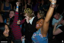 Image result for a DJ know how the crowd is moving and learn to see signs of people either getting too bored or too rowdy