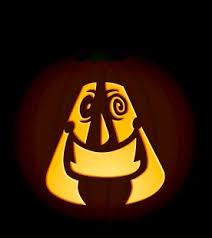 <b>Nightmare</b> Before <b>Christmas</b> « Orange and Black Pumpkins (free ...