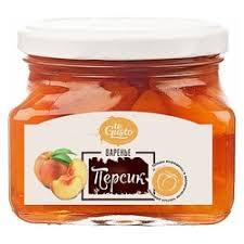 Варенье, повидло, протертые ягоды <b>te Gusto</b> — купить на Яндекс ...