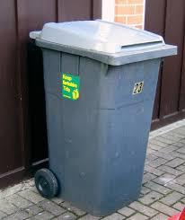 <b>Контейнер для мусора</b> — Википедия