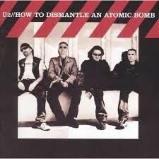 <b>U2 - How</b> To Dismantle An Atomic Bomb (CD) : Target