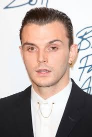 Theo Hutchcraft - British Fashion Awards 2011 - Press Room - Theo%2BHutchcraft%2BBritish%2BFashion%2BAwards%2B2011%2BM9vXjw4o-u7l