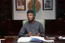 Osinbajo disagrees with Lai Mohammed on Jollof rice
