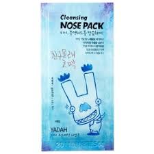 «<b>Очищающие</b> полоски для <b>носа</b> Yadah Cleansing Nose Pack ...