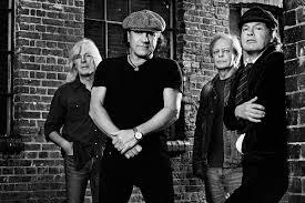 <b>AC</b>/<b>DC</b>, '<b>Rock or Bust</b>' - Album Review