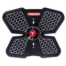 <b>Миостимулятор для пресса</b> Yamaguchi <b>ABS</b> Trainer MIO купить в ...