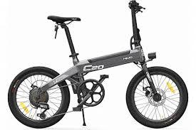 Купить <b>Электровелосипед Xiaomi HIMO</b> C20 Electric Power ...