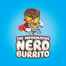 The Informative Nerd Burrito Podcast