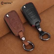 Best value <b>Leather Car Key Cover</b> Kia Sportage – Great deals on ...