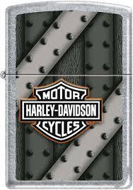 <b>Зажигалки Zippo Z_207-Harley-Davidson</b> | www.gt-a.ru