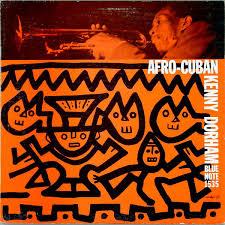 <b>Kenny Dorham</b> - <b>Afro-Cuban</b> (1957, Vinyl) | Discogs