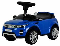 Купить <b>Каталка</b>-толокар <b>Chi lok BO</b> Range Rover Evoque (Z348 ...