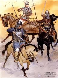 eski türk askerleri ile ilgili görsel sonucu