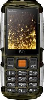 <b>BQ BQ</b>-<b>2430</b> Tank Power - Мобильные <b>телефоны</b> - Helpix