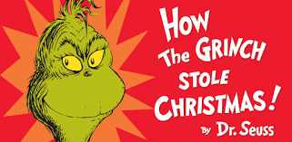 How <b>the Grinch</b> Stole Christmas - Apps on Google Play
