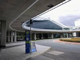 Aeropuerto Internacional de Canberra