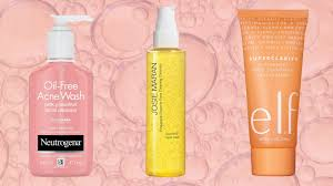 Best <b>Face</b> Washes for <b>Oily</b> Skin of 2020 — Editor Reviews | Allure