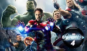 <b>Avengers 4</b> 'FINAL ENDING' explained as Marvel reveals <b>NEW</b> ...