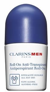 <b>Clarins Men</b> Deodorant Roll On 50ml в дьюти фри в аэропорту ...