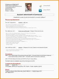 cv commercial modele de lettre related for 9 cv commercial