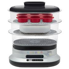 <b>Пароварка Tefal VC 1301</b> Minicompact can recommend