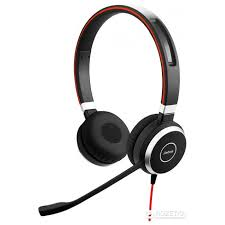 Наушники Jabra Evolve 40 MS Stereo (6399-823-109 ... - ROZETKA