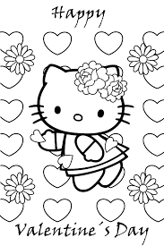 Small Picture An overview of all kind of valentines day coloring pages