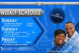services victory outreach kansas city mo