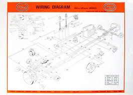 wallcharts posters for bsa triumph and royal enfield burton triumph wiring diagram 650 triumph and bsa 71 72 70x49cm