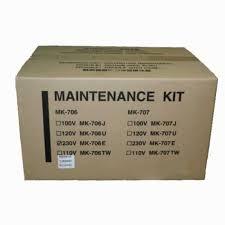<b>Сервисный набор</b> MK-706 для принтера <b>Kyocera</b> Mita ...