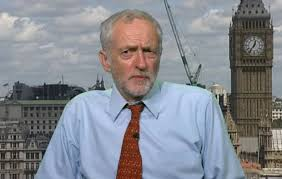 Image result for Corbyn PHOTO