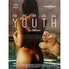 Resultado de imagem para youth paolo sorrentino poster