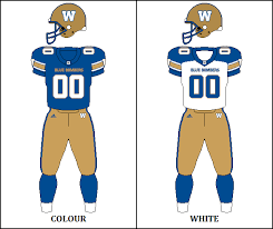 2018 Winnipeg Blue Bombers season
