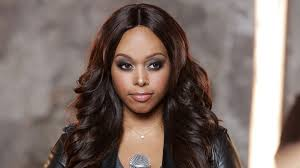 Image result for Chrisette Michele on her inaugural performance: I needed Trump to see us
