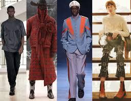 High Fashion and High Concept: Paris <b>Men's</b> Fashion Week <b>Fall</b> ...