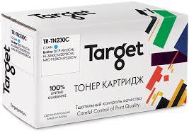Тонер-<b>картридж BROTHER TN230C</b> Target - купить оптом для ...