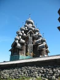 Реставрация Преображенской церкви. Шаг за шагом. День за днем