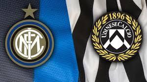 Inter Milan 0-0 Udinese : l
