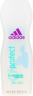 Adidas Protect Cotton Milk - <b>Молочко для душа</b>: купить по лучшей ...