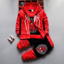 <b>Spider Man Jacket</b>
