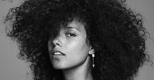 <b>Alicia Keys</b>' '<b>Here</b>': EW review | EW.com