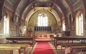 Bilderesultat for old high church inverness