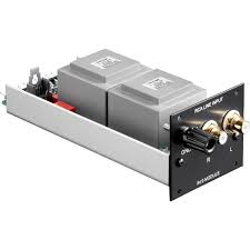 <b>Модуль расширения Octave</b> IN 9 RCA Line Transformer (Phono ...