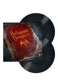 Hollywood Vampires - <b>Hollywood Vampires</b> - <b>2</b> LP - Official Blues ...