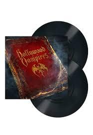 Hollywood Vampires - <b>Hollywood Vampires</b> - <b>2</b> LP - Official Rock ...