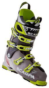 Купить <b>горнолыжные ботинки Scarpa Freedom</b> 2015, размер 27,5 ...