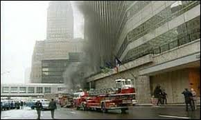 「1993, warld trade center building bombed inccident」の画像検索結果
