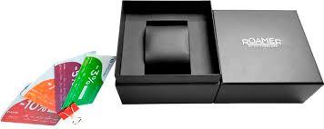 Наручные <b>часы Roamer 650.810.41.45.05</b> — купить в интернет ...